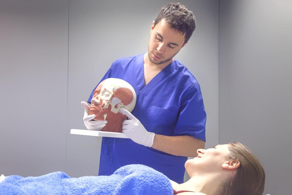 Fisioterapia ATM y Dolor Orofacial