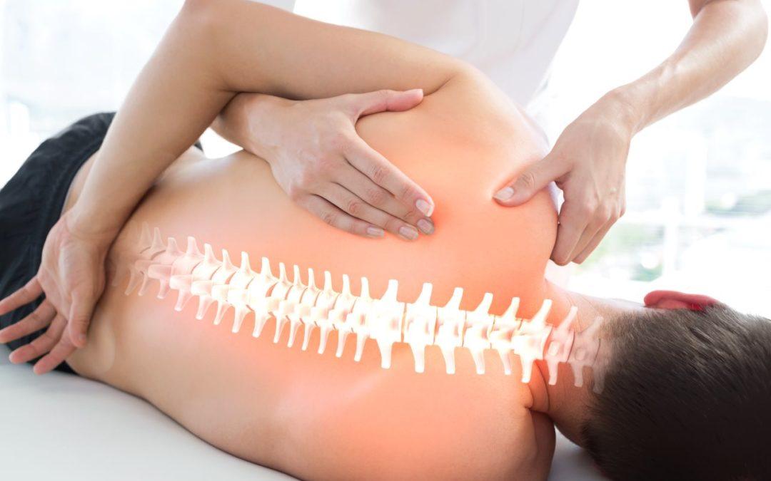 10 consejos para mantener una espalda sana