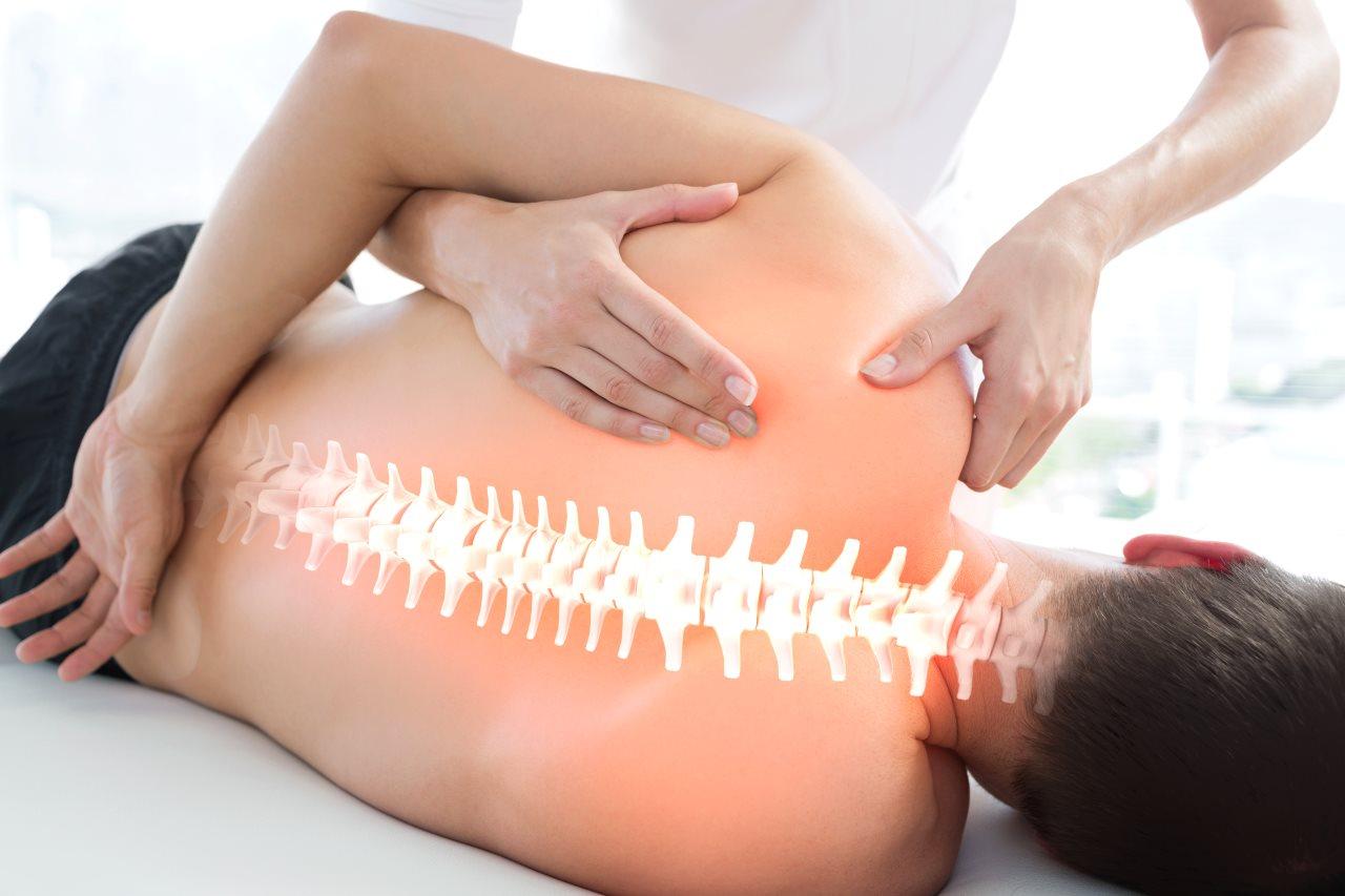 dolor vertebral