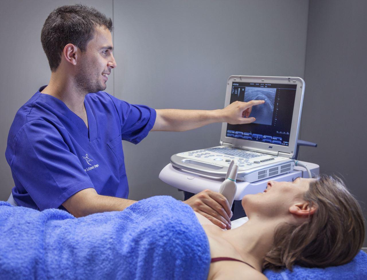 fisioterapia postquirúrgica en cirugía estética