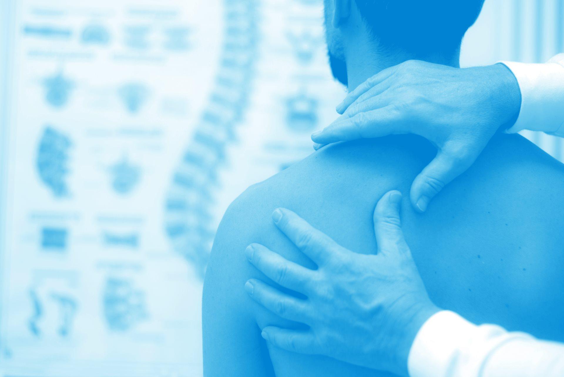 dolor dorsal espalda