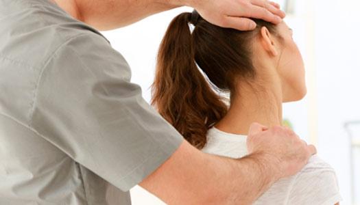 tratamiento dolor cervical