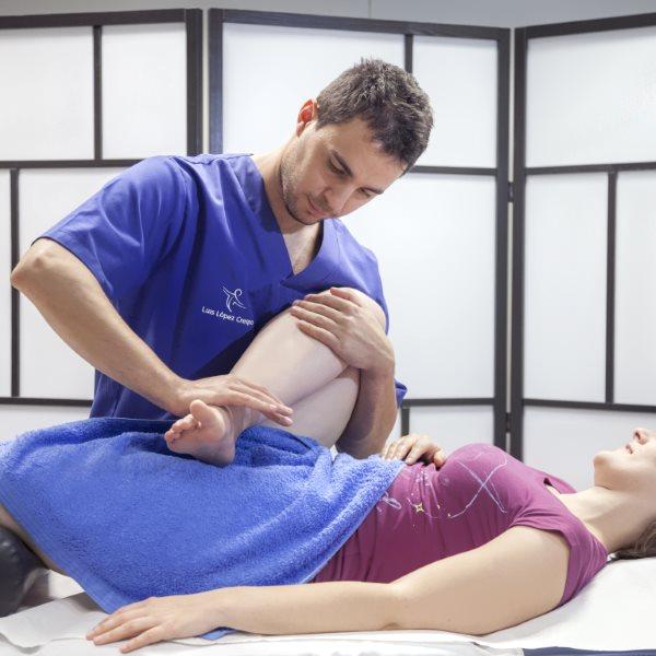 Centro de Fisioterapia general especializada en Zaragoza
