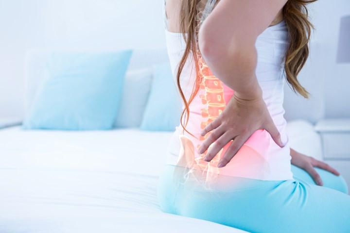 tratamientos dolor lumbar lumbago