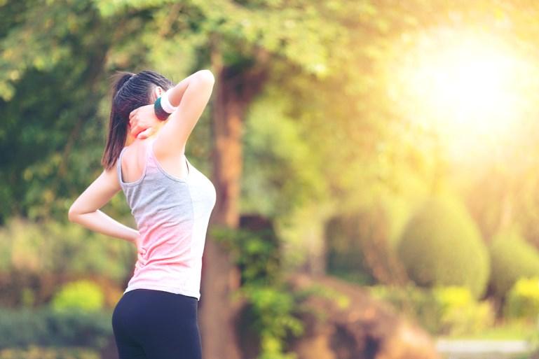 fisioterapia para contracturas musculares