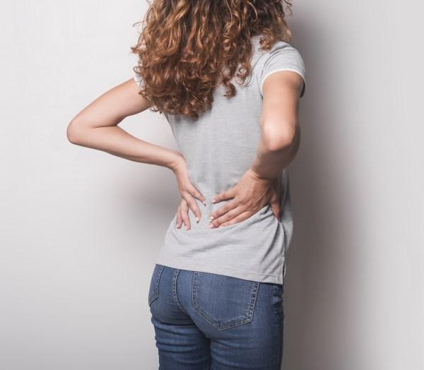 Tratamientos aliviar contractura muscular