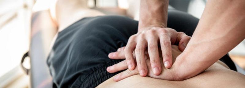 Beneficios de acudir al fisioterapeuta