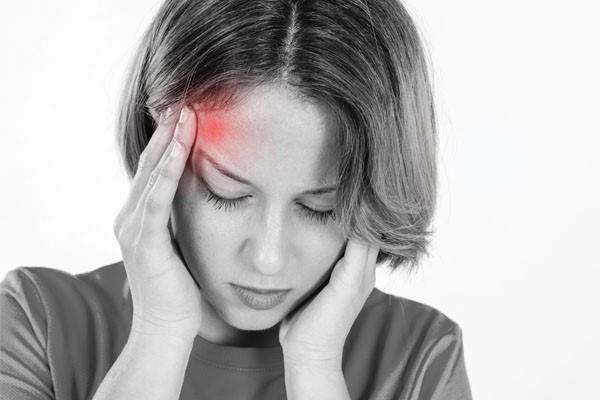 Fisioterapia para el dolor de cabeza