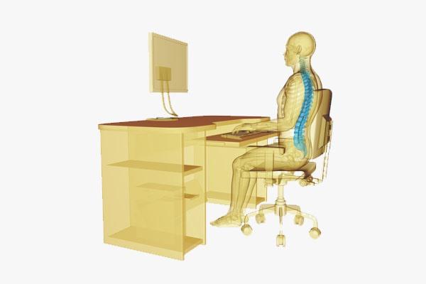 Fisioterapia tratamiento Posturología