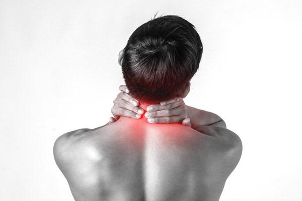 Fisioterapia para el dolor cervical o cervicalgia
