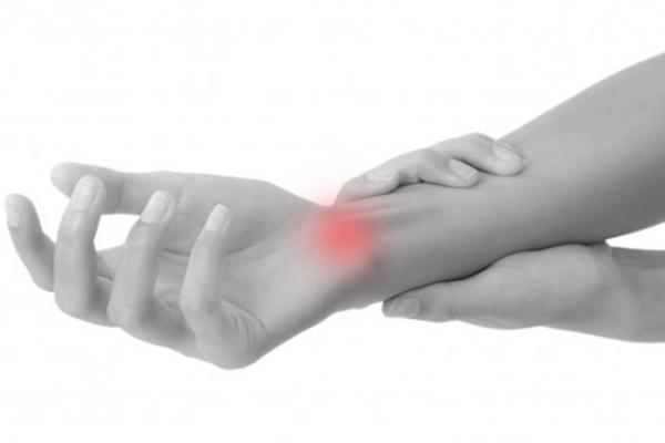 Fisioterapia para el dolor de mano y muñeca