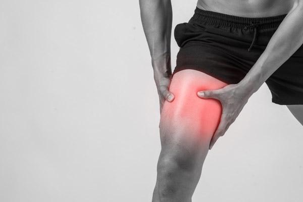 Fisioterapia para el dolor de pierna