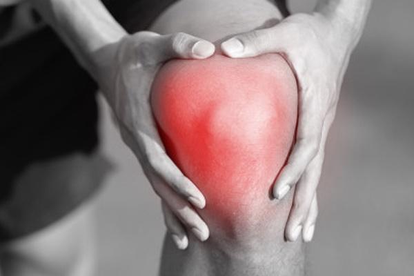 Fisioterapia para el dolor de rodilla