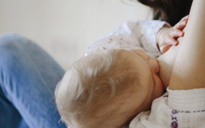 Mastitis en la lactancia: qué es y cómo prevenirla con fisioterapia
