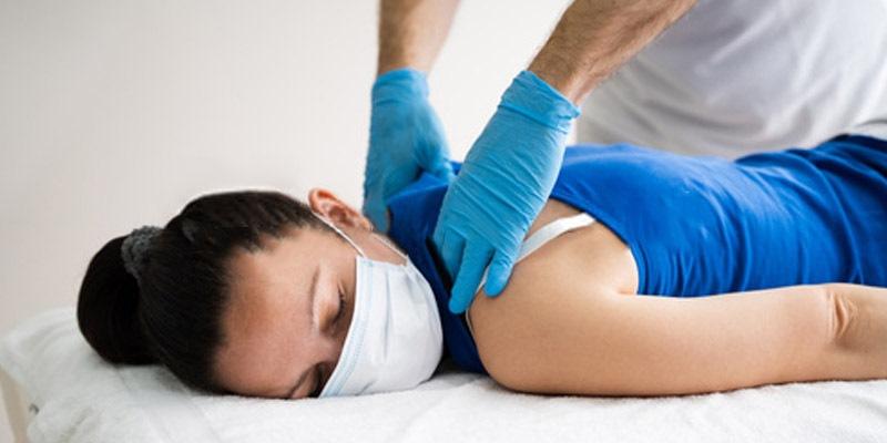 Fisioterapia y coronavirus: ¿Cómo ayuda la fisioterapia en la recuperación de pacientes con COVID-19?